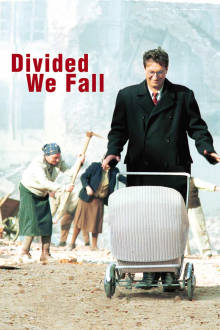 Divided We Fall The Movie