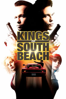 Kings of South Beach The Movie