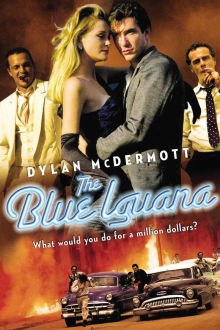The Blue Iguana The Movie
