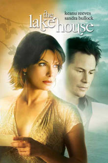 The Lake House The Movie