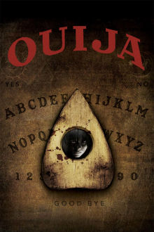Ouija The Movie