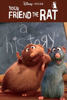 Your Friend the Rat The Movie