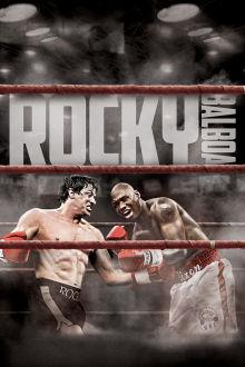 Rocky Balboa The Movie