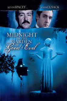 Midnight in the Garden of Good and Evil The Movie