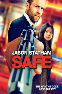 Safe The Movie