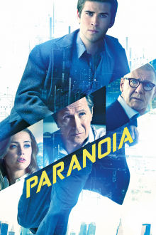 Paranoia The Movie