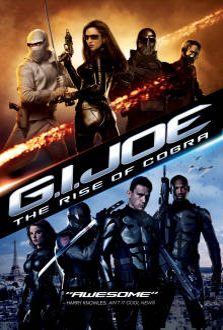 G.I. Joe: The Rise of Cobra The Movie