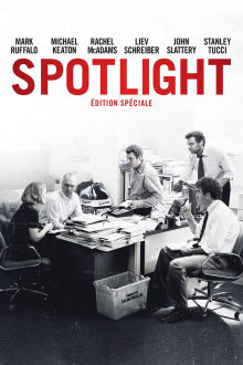 Spotlight : Édition spéciale The Movie