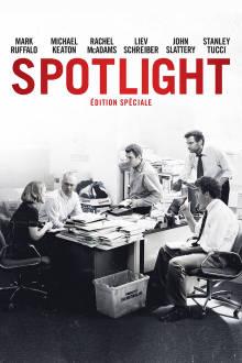 Spotlight : Édition spéciale The Movie