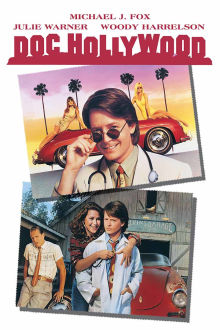 Doc Hollywood The Movie
