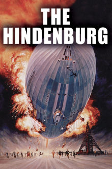 Hindenburg The Movie