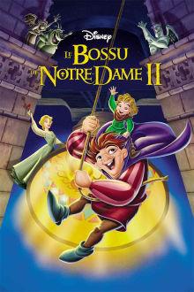 Le Bossu de Notre Dame 2 : le secret de quasimodo The Movie