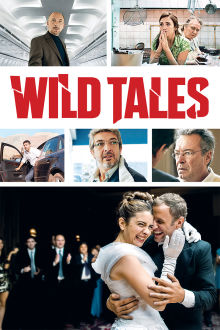 Wild Tales The Movie