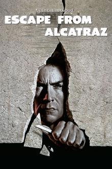 Escape From Alcatraz The Movie