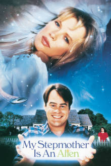 My Stepmother Is An Alien The Movie