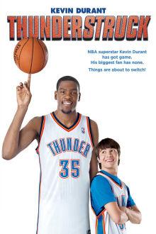 Thunderstruck The Movie