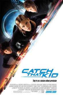 Catch That Kid The Movie