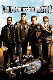 Les fous de la moto! The Movie