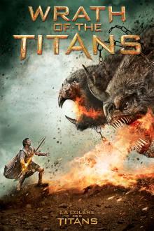 La colère des Titans The Movie