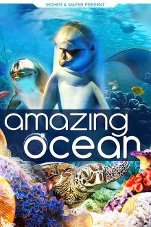Amazing Ocean The Movie