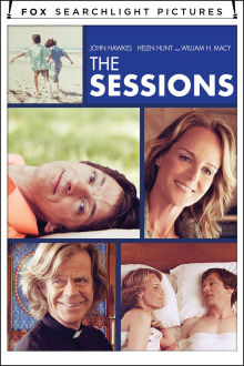 The Sessions The Movie