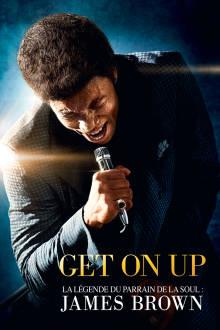 La vie de James Brown The Movie