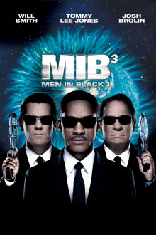 Men in Black 3 The Movie