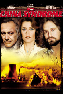 The China Syndrome The Movie