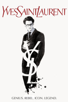 Yves Saint Laurent The Movie