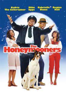 The Honeymooners The Movie