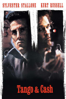 Tango & Cash The Movie