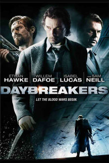 Daybreakers The Movie