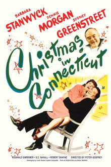 Christmas in Connecticut The Movie