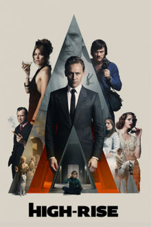 High-Rise The Movie