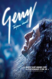 Gerry The Movie