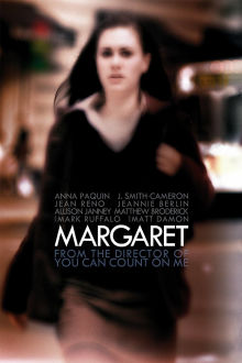 Margaret The Movie