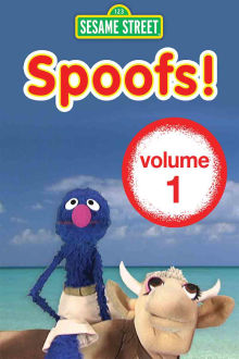 Sesame Street: The Best of Sesame Spoofs, Vol 1 The Movie