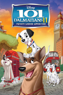 101 Dalmatians II: Patch