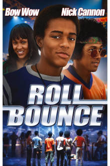Roll Bounce The Movie