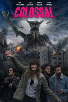 Colossal The Movie