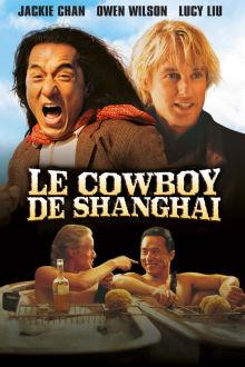 Shanghaï kid The Movie