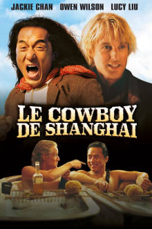 Shanghaï kid The Movie