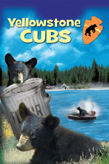 Yellowstone Cubs The Movie