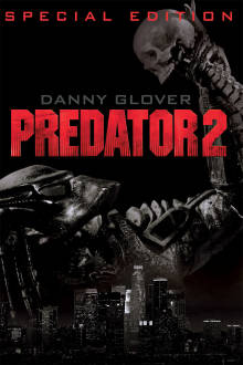 Predator 2 The Movie