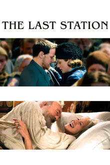 The Last Station The Movie