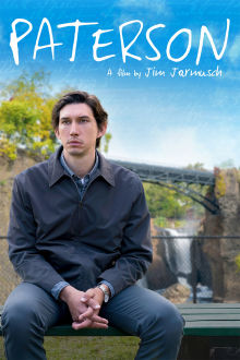 Paterson (VF) The Movie