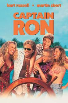 Captain Ron The Movie
