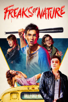 Freaks of Nature The Movie