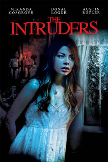 The Intruders The Movie