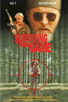 Surviving the Game The Movie